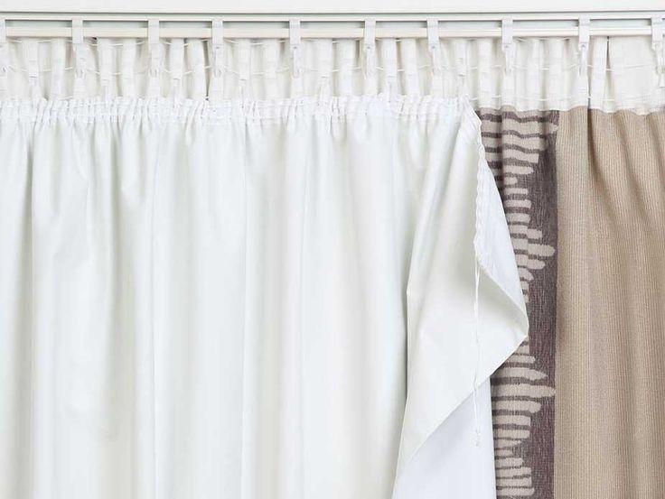 Curtains Ideas curtain liner blackout : 17 best ideas about Blackout Curtain Lining on Pinterest ...