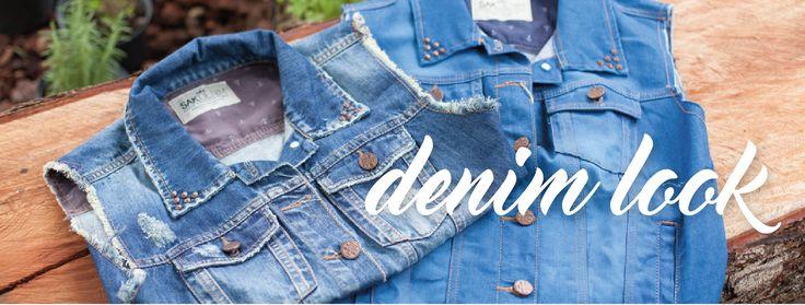 #ilovesak #newarrivals #nuevacoleccion #denim #denimfordays #outfit #summer #shop #fashion #dailyfashion #jeanswear #girls #denimworld #womanstyle #musthave #essentials #look #tendencia #womanswear #apparel #moda