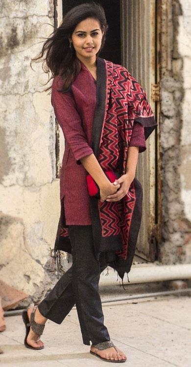 Visit Our Store | http://www.ethnicwholesaler.com/salwar-kameez/anarkali-salwar-kameez