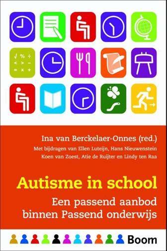 Autisme op school - een passend aanbod binnen passend onderwijs