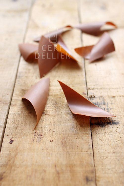 Les décorations en chocolat | cerfdellier le blog | Page 3