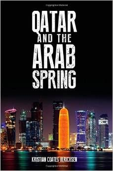 Qatar and the Arab Spring / Kristian Coates Ulrichsen. -- London :  Hurst & Company,  2014.