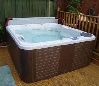 Happy Hot Tub Blog