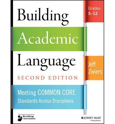 Includes strategies for addressing specific Common Core standards and also provides answers to the most important questions across various content areas, including: What is academic language and how does it differ by content area