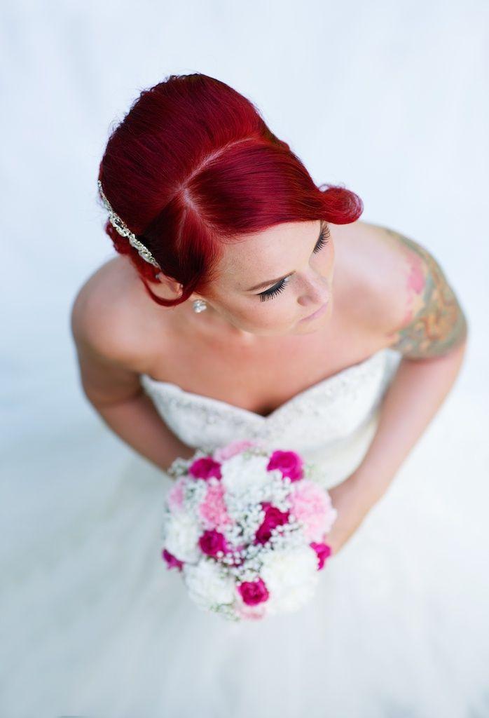Bride - Anna by Linus Englund on 500px