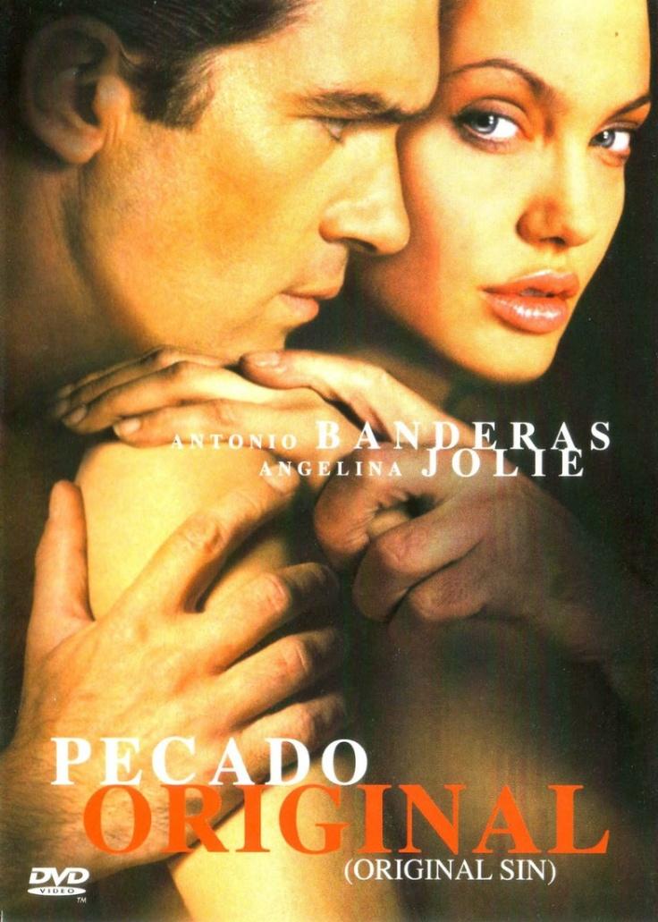 Pecado Original Angelina Jolie Pelicula