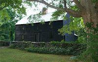 Historical Home: Pomfret, Connecticut Real Estate
