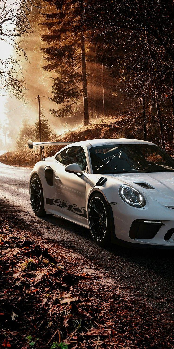50+ best luxury cars for wallpaper – Porsche