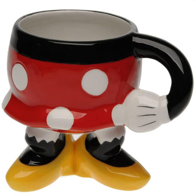 Character | Character Shaped Mug | Accessories