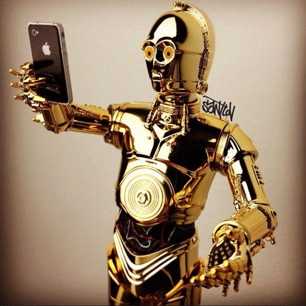 c3po: Starwars Board, C3Po Iphone, Hobby Starwars, Geek Stuff, Things, Old Friends, Siri, C 3Po, Star Wars Droids