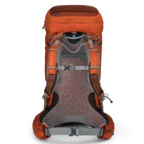 You aren't likely to find a bigger fan of Osprey gear. Their products are extremely well made, very comfortable, look fantastic. Check out my osprey backpack reviews here: http://hikinggeartips.co.nf/osprey-backpacks/