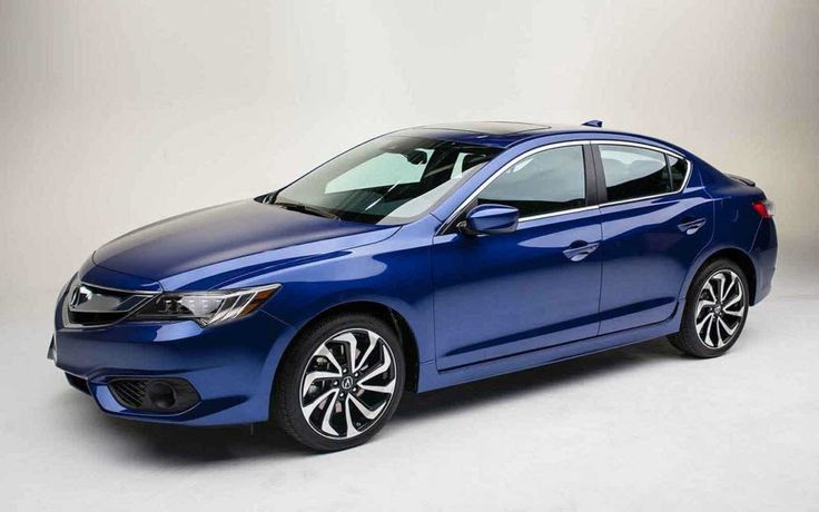2019 Acura ILX Changes and Release Date