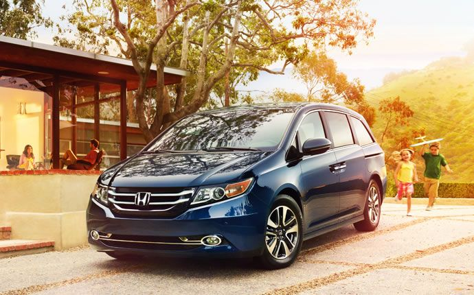 Best Of 2015 Odyssey Review
