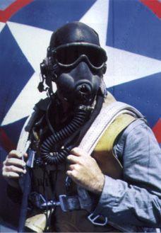 U.S. NAVY & ΜΑRΙΝΕS PILOT WW.2 Costume   GModel Art