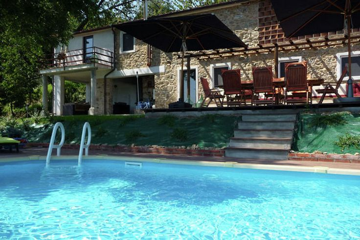 Vakantiehuis Partigliano - Brama Sole in Borgo a Mozzano, Partigliano huren bij Belvilla.