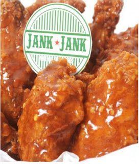 Kuliner Ojek Kilat Malang: Jank Jank Wing's Lover