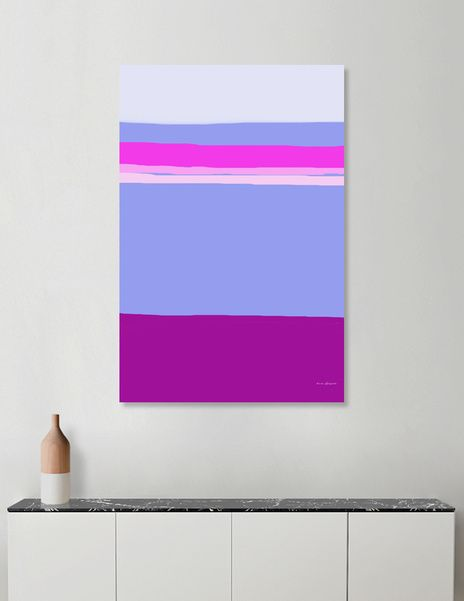 Discover «room822», Limited Edition Canvas Print by Nonita Papadopoulou - From $59 - Curioos