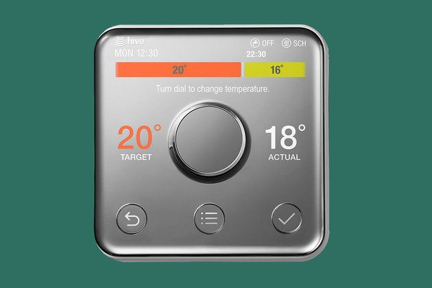 Hive Active Heating 2 Review   Huffington Post