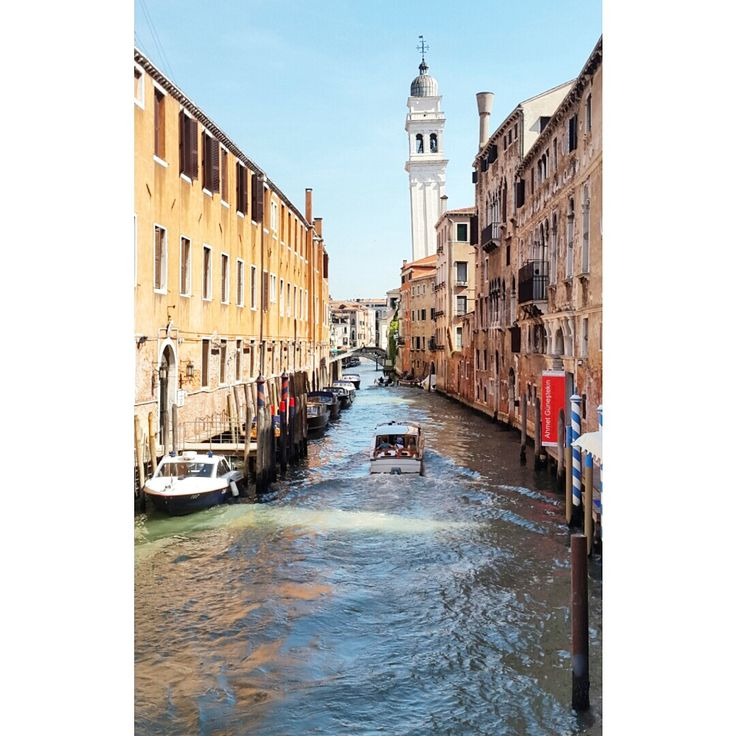 İtaly~Venice