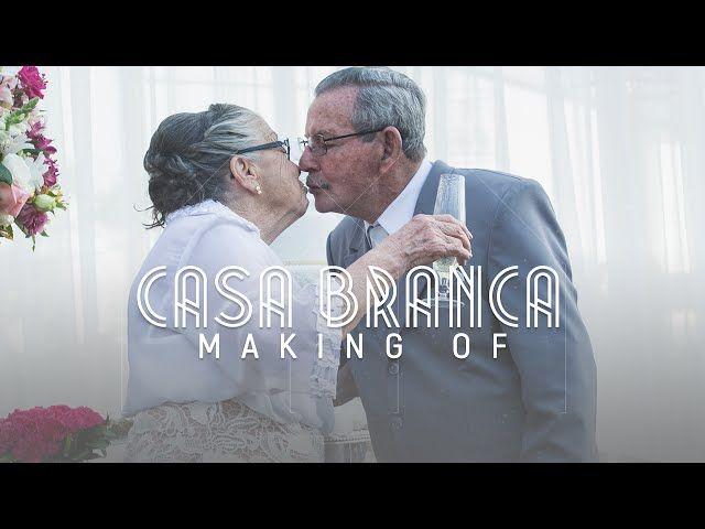 Fernando & Sorocaba - Making Of | Casa Branca