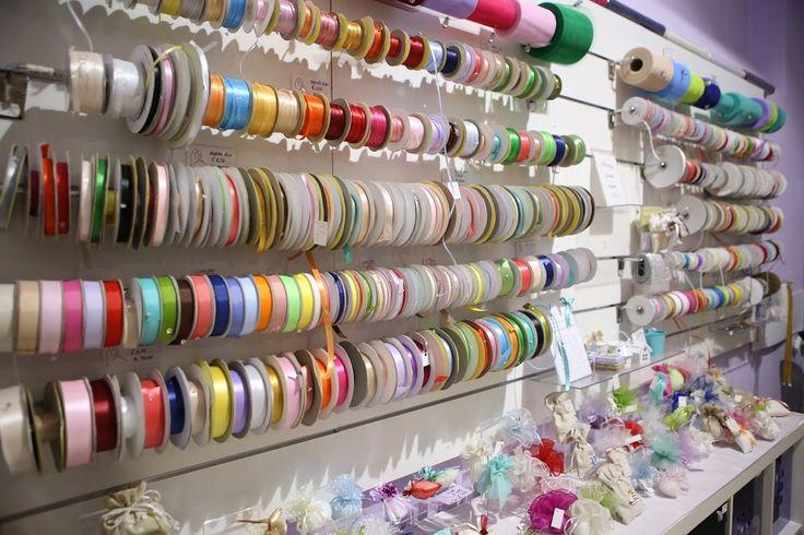 Tutti i colori dell'arcobaleno, solo per voi!