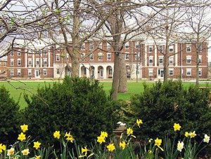 Learn about Kalamazoo College and what it takes to get in: Kalamazoo College