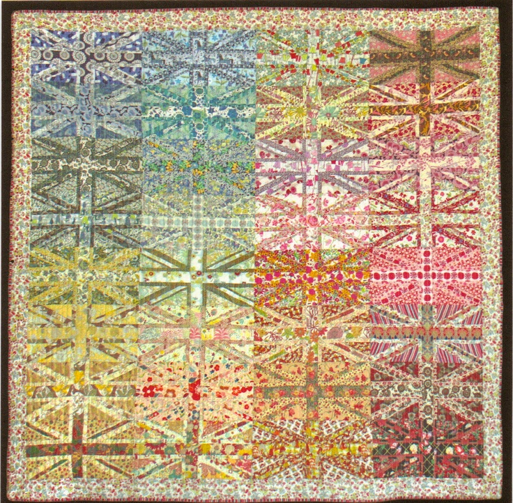 161 best Patchwork & Quilting images on Pinterest | Liberty fabric ... : print pictures on fabric for quilts - Adamdwight.com