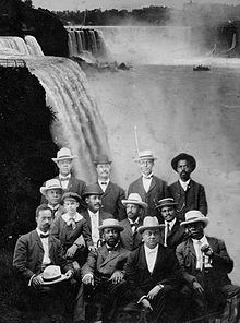 WHAT: Dubois was a leader of the Niagara Movement, a group of African American activists who fought for the equal rights of blacks.