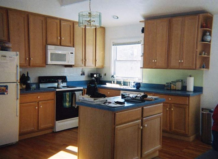 Kitchen Island Out Of Cabinets | new appliances, painting the cabinets and a trip to Ikea - our kitchen ...