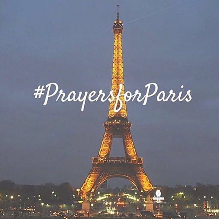Let's pray for Paris || Attack on #Paris concert hall with 60 hostages is over at least 2 attackers killed. || #prayforparis #JetSettingChicks #travelblogger #wanderlust #womentravel #explore #experience #travelpic #travelblog #travelphoto #friends #travelbuddies by jetsettingchicks