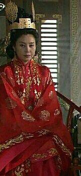 Queen Hae Sosul of Baekje