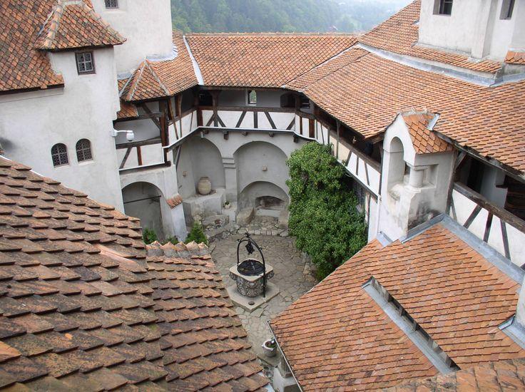Bran Castle (photo Eugen Cojocariu)
