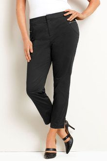 Emerge Woman The Lean 7/8 Pant