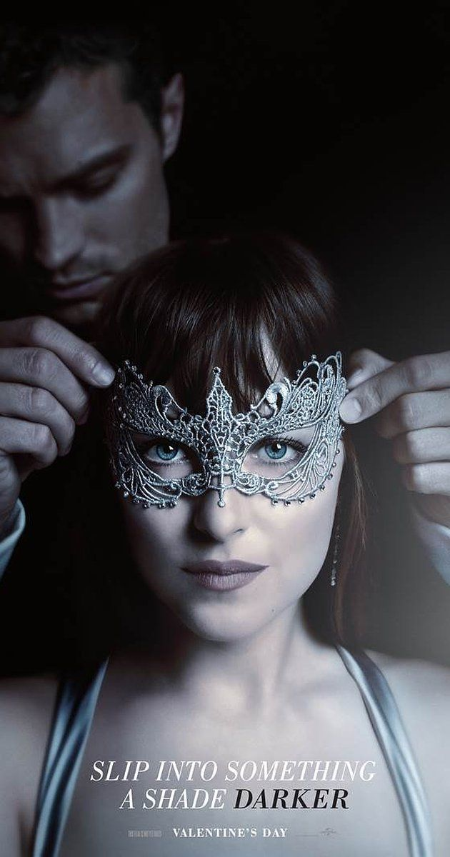 Directed by James Foley. With Jamie Dornan, Tyler Hoechlin, Dakota Johnson, Kim Basinger. While Christian wrestles with his inner demons, Anastasia must confront the anger and envy of the women who came before her.