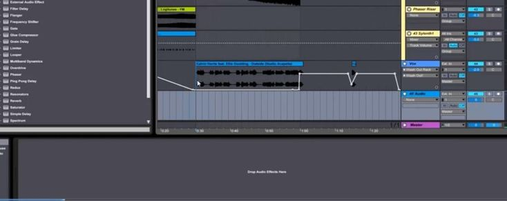 Reverse Vocal Effect  Free Music Production Tips & Tutorials from DJ 2 Producer