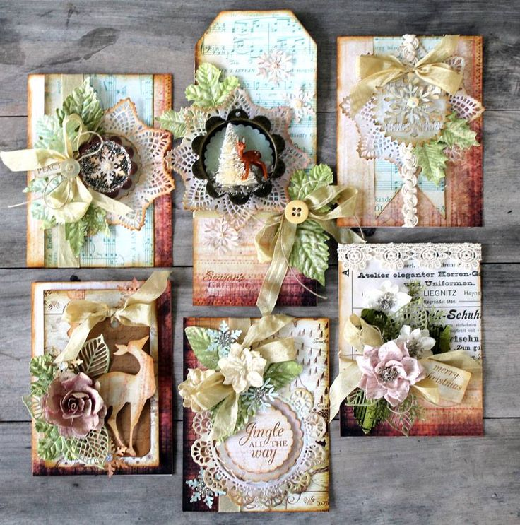 Prima Christmas Card Class with Cari Fennell of Prima! Saturday, September 20 at 1:30pm