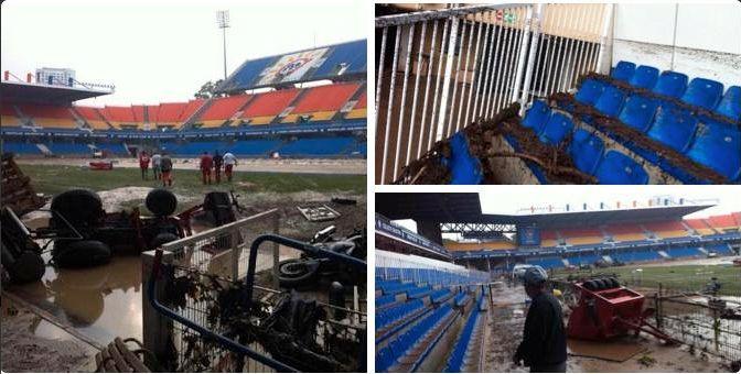 Montpellier n'a pas plus de stade de la Mosson - http://www.actusports.fr/120533/montpellier-na-pas-plus-de-stade-de-la-mosson/