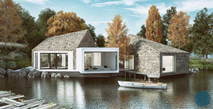 nowoczesna-STODOLA- Dom-w-krajobrazie-Mazur-LOMO-DESIGN-3