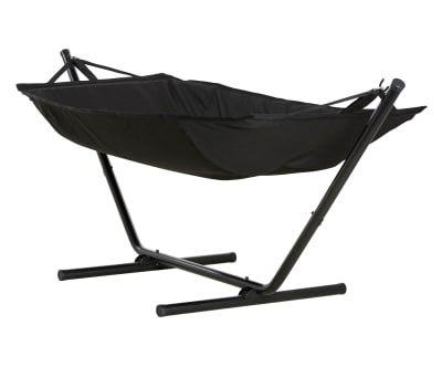 Outdoor hangmat Dream, zwart