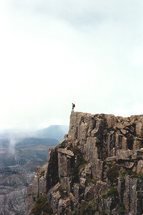 Cradle Mountain by Matt Jones