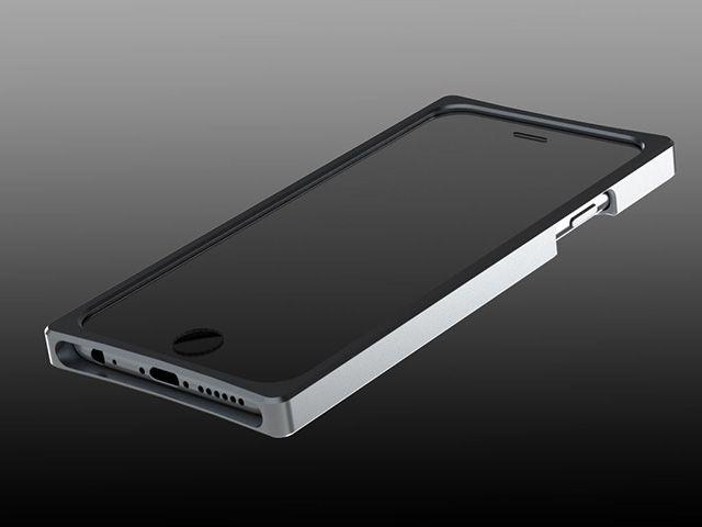iPhone 6 case exovault
