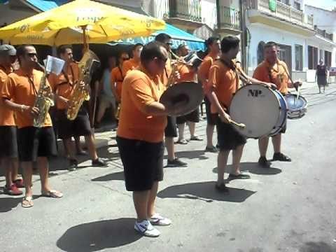 Band at the Feria de Agosto Periana 2011 - YouTube