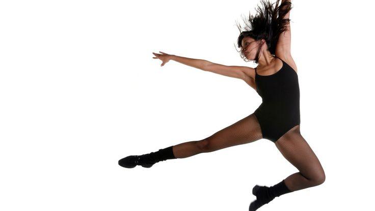 Jazz Dance moves for beginners--Howcast