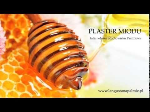 PLASTER MIODU. Psalm 1: Ekskluzywna sierota