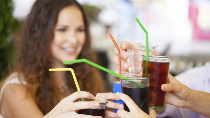 #Las bebidas gaseosas azucaradas aumentan el riesgo de cáncer - El Nuevo Diario: El Nuevo Diario Las bebidas gaseosas azucaradas aumentan…