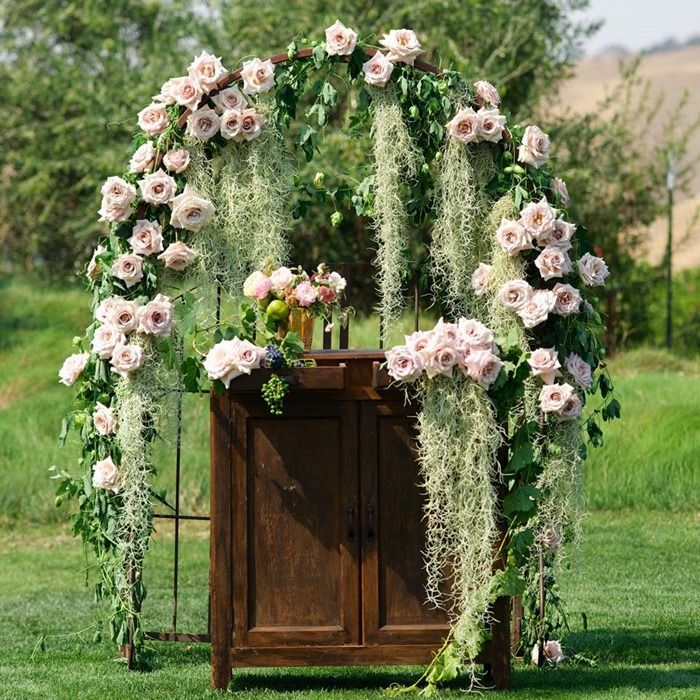 Wedding Altar Tumblr: 1000+ Ideas About Floral Arch On Pinterest