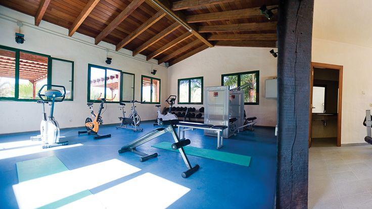 La Palma & Teneguia Princess Resort **** - #lapalma #princesshotels #Familias #Niños #Todo #incluido #Spa #Reuniones #Bodas #Resorts #gym