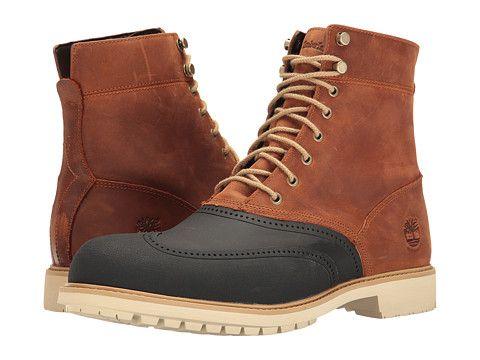 TIMBERLAND Stormbuck Boot. #timberland #shoes #boots