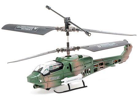 Прекрасный подарок для мальчиков - вертолет на радиоуправлении
