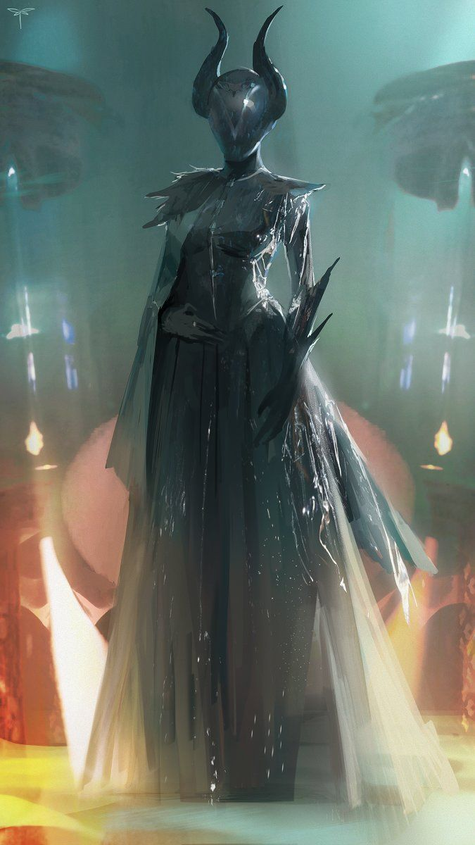 Empress, Sandra Duchiewicz on ArtStation at https://www.artstation.com/artwork/empress-1fdb898b-9371-4ead-9dad-ff91b5e6af05